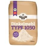 Bauckhof Bio Dinkelmehl Type 1050 1kg