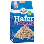 Bauck Hof Bio Hafer Flocken Kleinblatt 500g