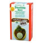 Werz Braunhirse Mehl feinst vermahlen 500g