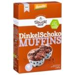 Bauck Demeter Bio Dinkel Schoko Muffins 300g