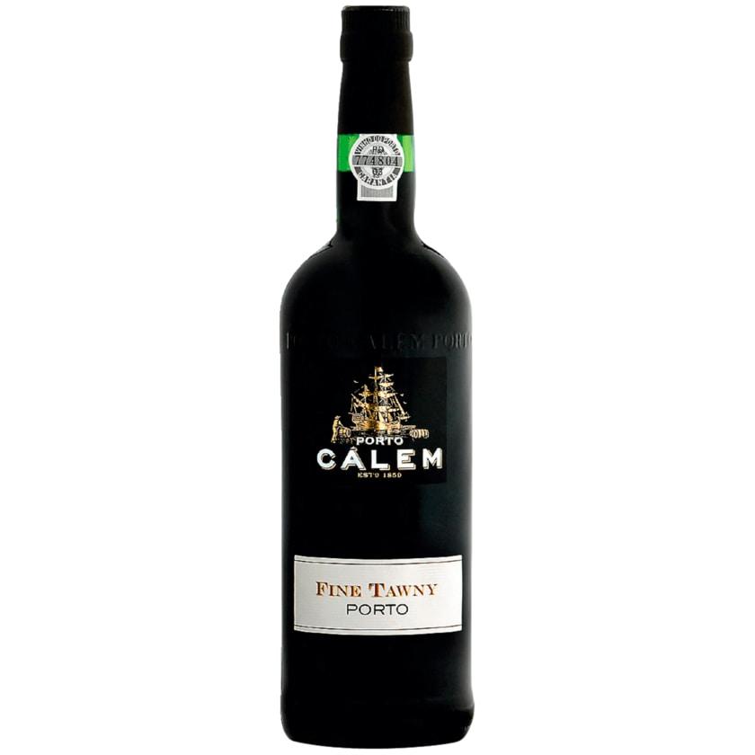 Porto Calem Fine Tawny Portwein 0,75l