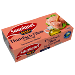 Saupiquet Thunfisch-Filet in Olivenöl 2x52g