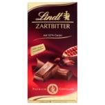 Lindt Schokolade Zartbitter 52% Cacao 100g