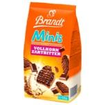 Brandt Minis Vollkorn Zartbitter 125g