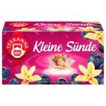 Teekanne Kleine Sünde 60g, 20 Beutel