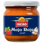 Ibero Mojo Rojo scharf