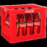 Coca-Cola Zero Sugar 12x1l