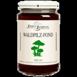 Jürgen Langbein Waldpilz-Fond 200ml