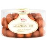 Zentis Oster-Marzipan-Eier mit Kakaopuder 500g