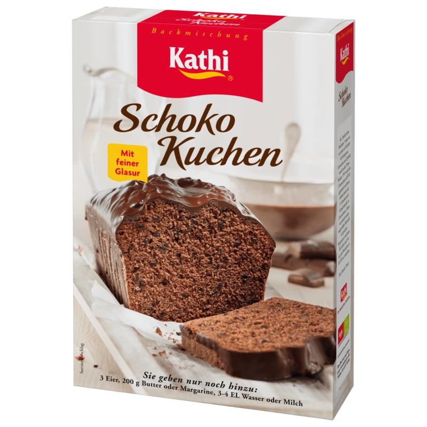 Kathi Schokokuchen 460g