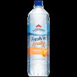 Lichtenauer Fresh'n Fruity Pfirsich 1,5l