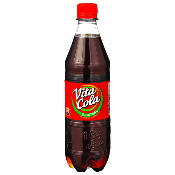 Vita Cola 0,5l