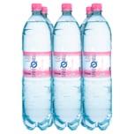 Spreequell Mineralwasser Naturell 6x1,5l