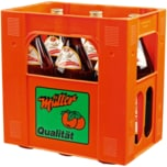 Müller Gold Apfelwein extra mild 6x1l