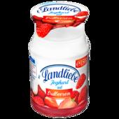 Joghurt mit 15% Erdbeerzubereitung, 3,8% Fett im Milchanteil