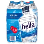Hella Classic 6x1,5l