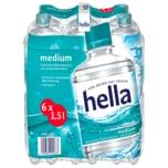 Hella Medium 6x1,5l