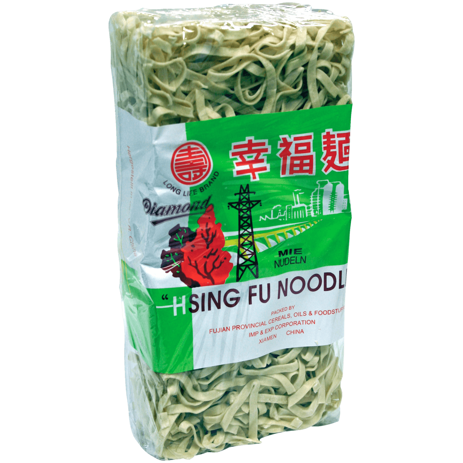 Diamond Hsing-Fu Nudeln 250g