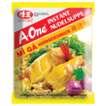 A-One Nudelsuppe Huhn 85g