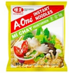 A-One Instant Noodles Mì Chay 85g