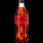 Coca-Cola Zero Sugar 1,5l