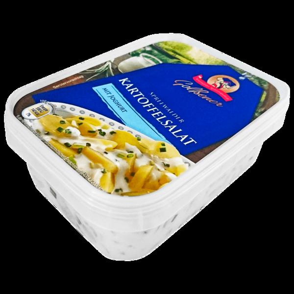 Golßener Spreewälder Kartoffelsalat mit Joghurt 200g