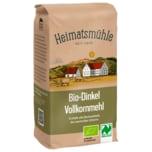 Heimatsmühle Bio-Dinkel Vollkornmehl 1kg