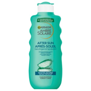 Garnier Ambre Solaire After Sun Milch 400ml