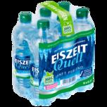 EiszeitQuell Mineralwasser sanft perlend 6x0,5l