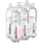 Black Forest Mineralwasser Still 6x0,5l