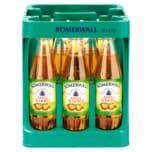 Römerwall Apfelschorle 12x0,75l