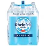 Rheinfels Quelle Klassik 6x1,5l