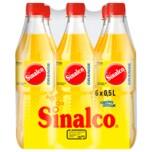 Sinalco Orange 6x0,5l