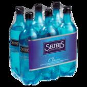 Selters Classic 6x1l