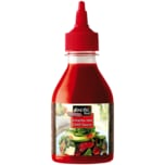Exotic Food Sriracha hot Chilisauce 225g