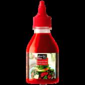 Exotic Food Sriracha hot Chilisauce 225g