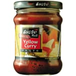 Exotic Foods Currypaste gelb 200g