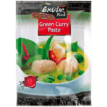 Exotic Food Curry-Paste Grün 50g