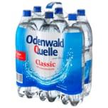 Odenwald Quelle Mineralwasser Classic 6x1,5l