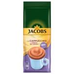 Jacobs Instant Kaffee Cappuccino Choco so leicht 400g