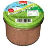 Gutes aus der Eifel Kräuterleberwurst nach Hausmacher 160g