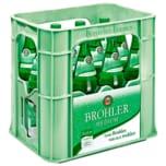 Brohler Mineralwasser Medium 12x0,75l