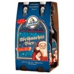 Mönchshof Weihnachtsbier 4x0,5l