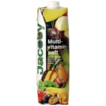 Jacoby Multivitaminsaft 1l