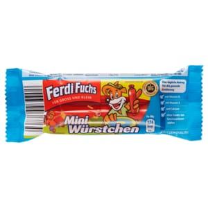 Ferdi Fuchs Mini-Würstchen 2x25g