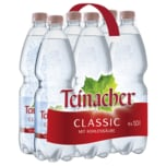 Teinacher Mineralwasser Classic 6x1l