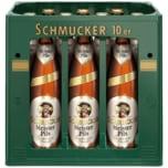Schmucker Meister Pils 10x0,5l
