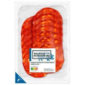 Wilhelm Brandenburg Original Chorizo-Salami 80g