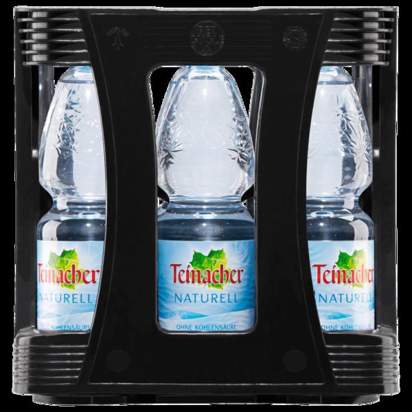 Teinacher Mineralwasser Naturell 9x1l