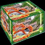 Bachmeier Bio Brezen 698g, 8 Stück